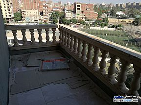 Ad Photo: Apartment 3 bedrooms 1 bath 130 sqm lux in Helmeya  Cairo