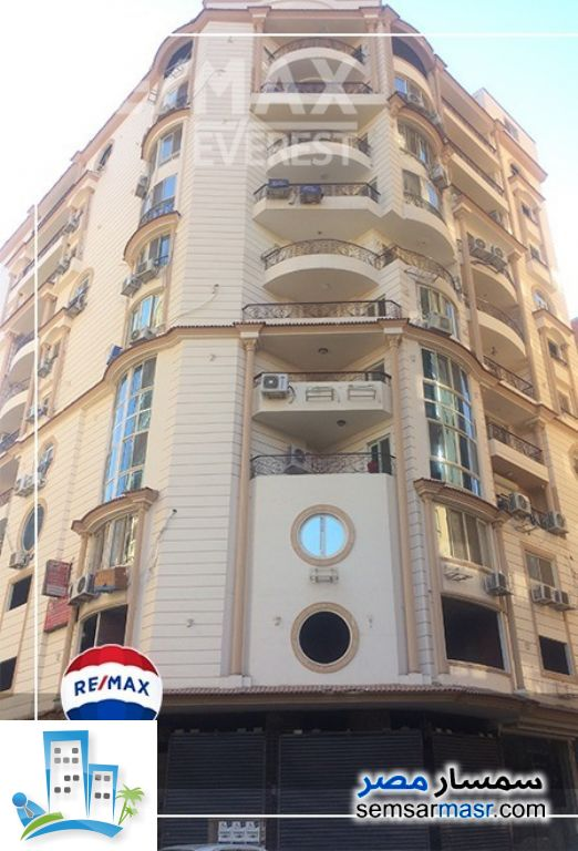 Ad Photo: Apartment 3 bedrooms 2 baths 205 sqm lux in Mohandessin  Giza