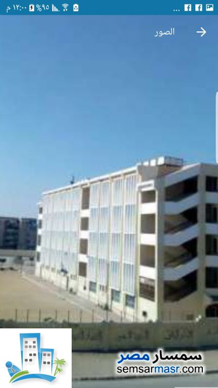 Ad Photo: Apartment 2 bedrooms 1 bath 80 sqm in Districts  6th of October