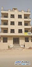 Ad Photo: Apartment 2 bedrooms 1 bath 80 sqm semi finished in Palm Hills  6th of October