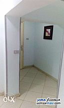 Ad Photo: Apartment 3 bedrooms 1 bath 86 sqm super lux in Al Bashayer District  6th of October