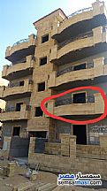 Ad Photo: Apartment 3 bedrooms 2 baths 135 sqm semi finished in Ashgar City  6th of October