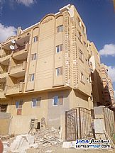Ad Photo: Apartment 3 bedrooms 2 baths 200 sqm extra super lux in Districts  6th of October