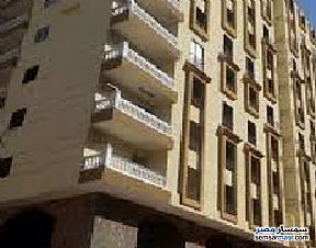 Ad Photo: Apartment 3 bedrooms 2 baths 154 sqm semi finished in Fayoum City  Fayyum