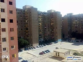 Ad Photo: Apartment 2 bedrooms 1 bath 105 sqm semi finished in Hadayek Helwan  Cairo