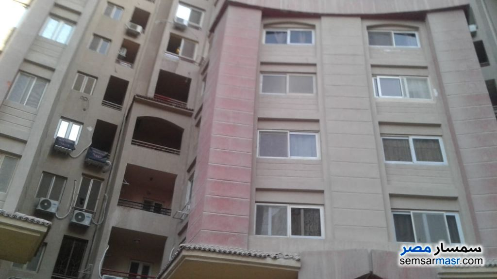 Photo 2 - Apartment 3 bedrooms 2 baths 160 sqm semi finished For Sale Katameya Cairo