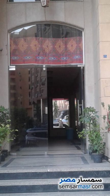 Photo 3 - Apartment 3 bedrooms 2 baths 160 sqm semi finished For Sale Katameya Cairo