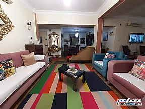 Ad Photo: Apartment 2 bedrooms 2 baths 170 sqm extra super lux in Mohandessin  Giza