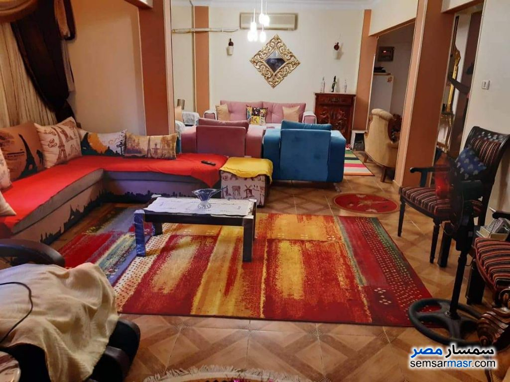 Photo 2 - Apartment 2 bedrooms 2 baths 170 sqm extra super lux For Sale Mohandessin Giza