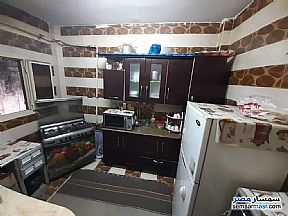 Apartment 2 bedrooms 2 baths 170 sqm extra super lux For Sale Mohandessin Giza - 4