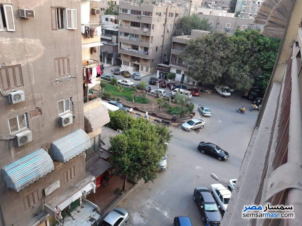 Photo 5 - Apartment 2 bedrooms 2 baths 170 sqm extra super lux For Sale Mohandessin Giza