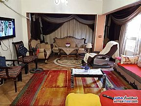 Apartment 2 bedrooms 2 baths 170 sqm extra super lux For Sale Mohandessin Giza - 12
