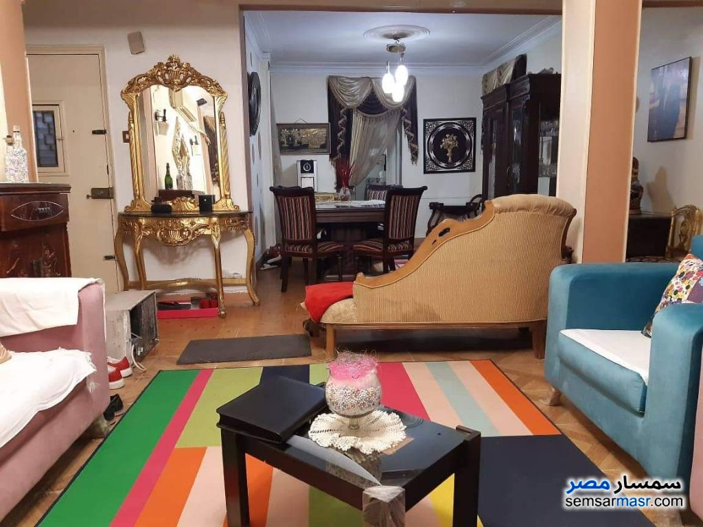 Photo 13 - Apartment 2 bedrooms 2 baths 170 sqm extra super lux For Sale Mohandessin Giza