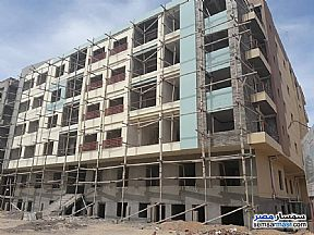 Ad Photo: Apartment 1 bedroom 1 bath 70 sqm extra super lux in Red Sea