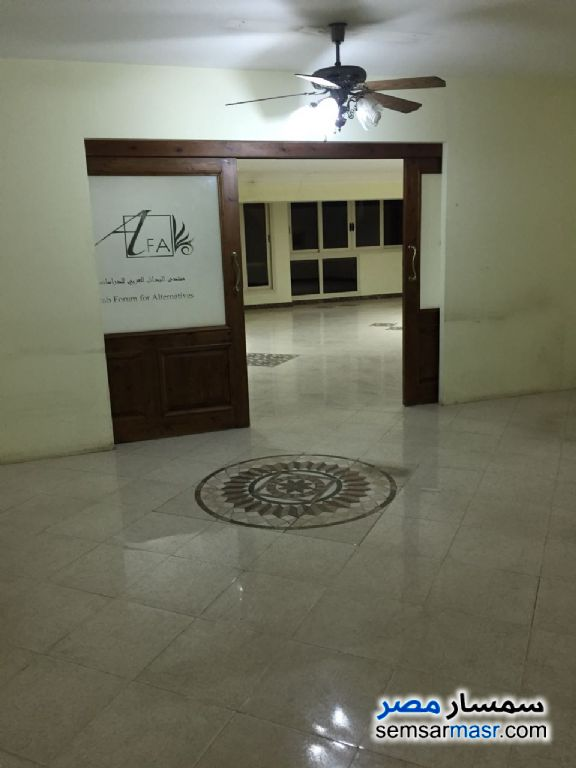 Photo 18 - Apartment 3 bedrooms 3 baths 286 sqm super lux For Sale Dokki Giza