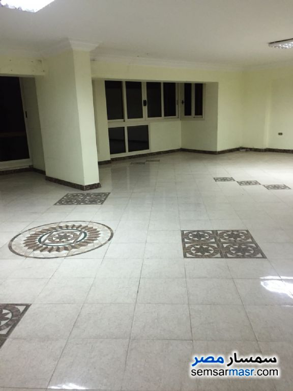 Photo 4 - Apartment 3 bedrooms 3 baths 286 sqm super lux For Sale Dokki Giza