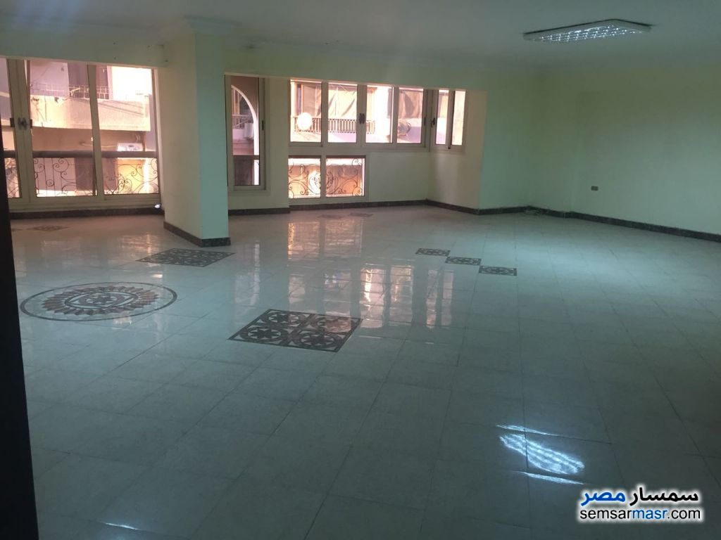 Photo 8 - Apartment 3 bedrooms 3 baths 286 sqm super lux For Sale Dokki Giza