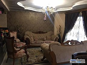 Ad Photo: Apartment 2 bedrooms 1 bath 120 sqm super lux in Al Lbrahimiyyah  Alexandira