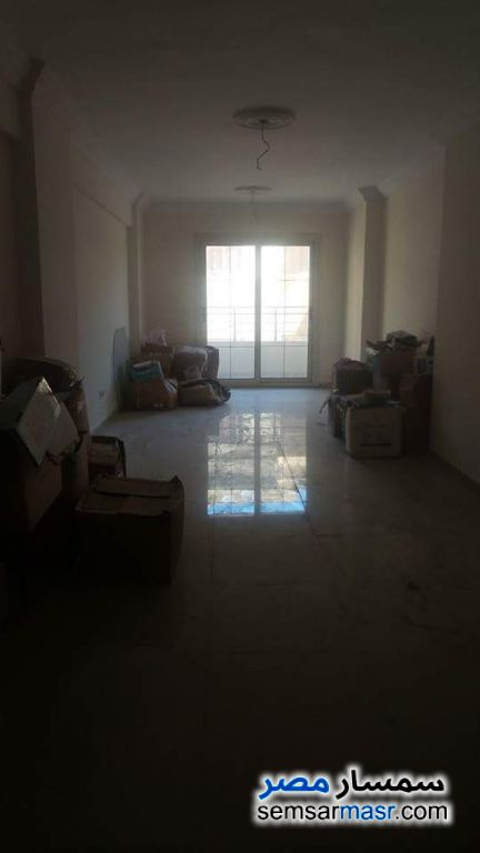 Photo 1 - Apartment 3 bedrooms 3 baths 145 sqm extra super lux For Sale Azarita Alexandira