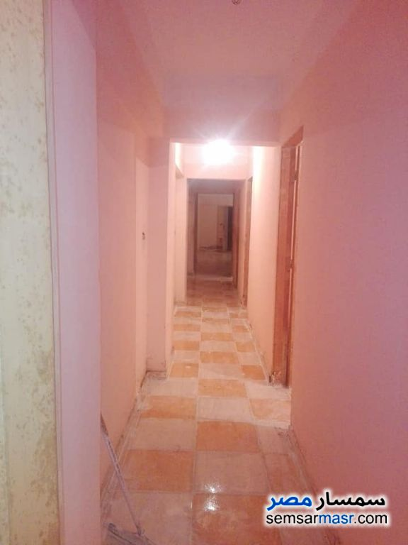 Photo 4 - Apartment 3 bedrooms 1 bath 135 sqm super lux For Sale Sidi Beshr Alexandira
