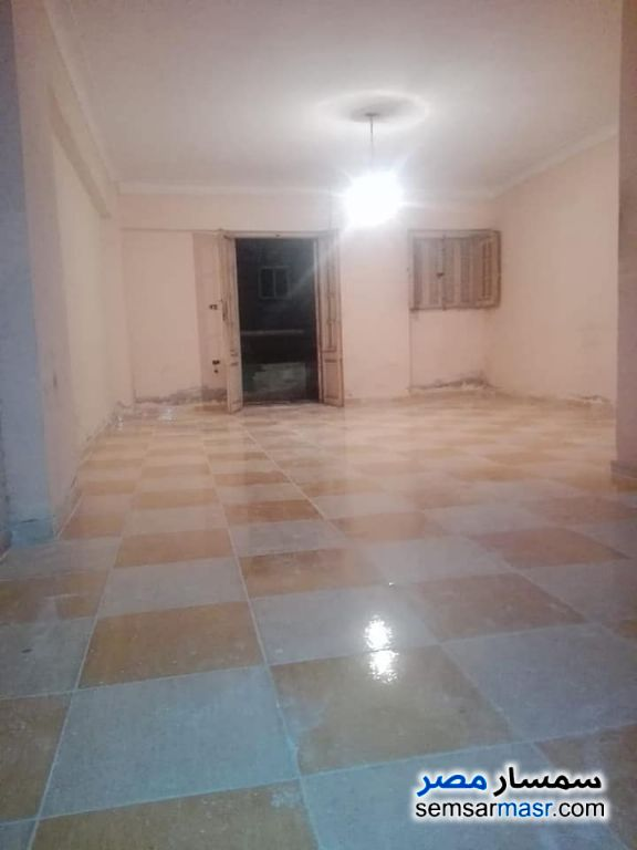 Photo 1 - Apartment 3 bedrooms 1 bath 135 sqm super lux For Sale Sidi Beshr Alexandira