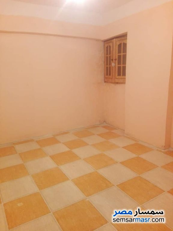 Photo 2 - Apartment 3 bedrooms 1 bath 135 sqm super lux For Sale Sidi Beshr Alexandira