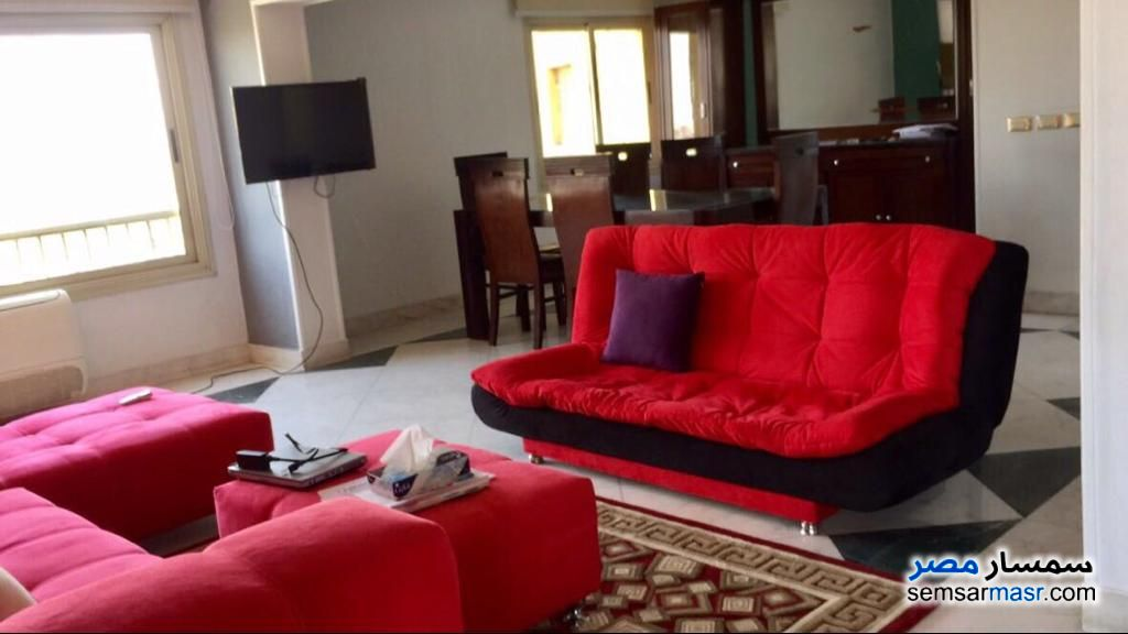 Photo 1 - Apartment 3 bedrooms 3 baths 275 sqm extra super lux For Sale Pharaonic Village Giza