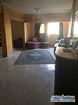 Ad Photo: Apartment 3 bedrooms 1 bath 101 sqm super lux in Third District  Cairo