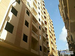 Ad Photo: Apartment 3 bedrooms 1 bath 110 sqm without finish in Agami  Alexandira