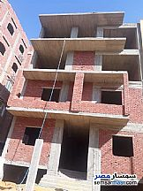 Ad Photo: Apartment 2 bedrooms 2 baths 120 sqm semi finished in Districts  6th of October