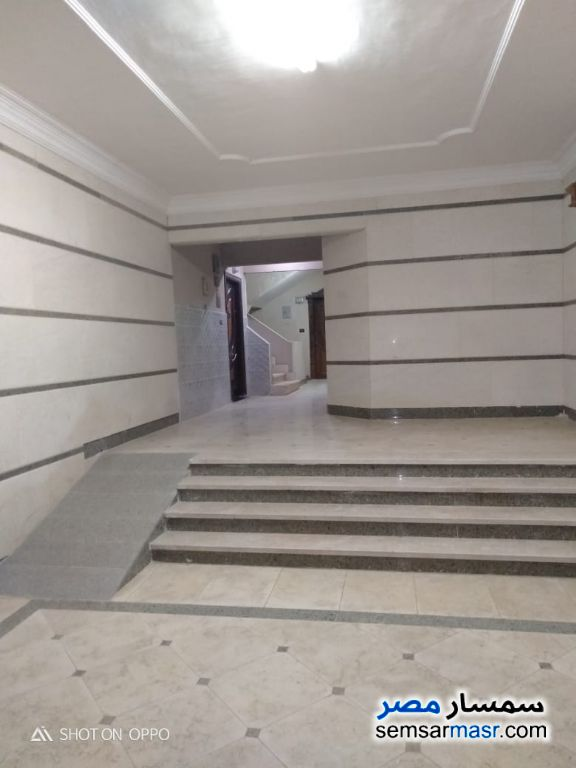 Photo 1 - Apartment 3 bedrooms 2 baths 200 sqm extra super lux For Sale El Ubour City Qalyubiyah