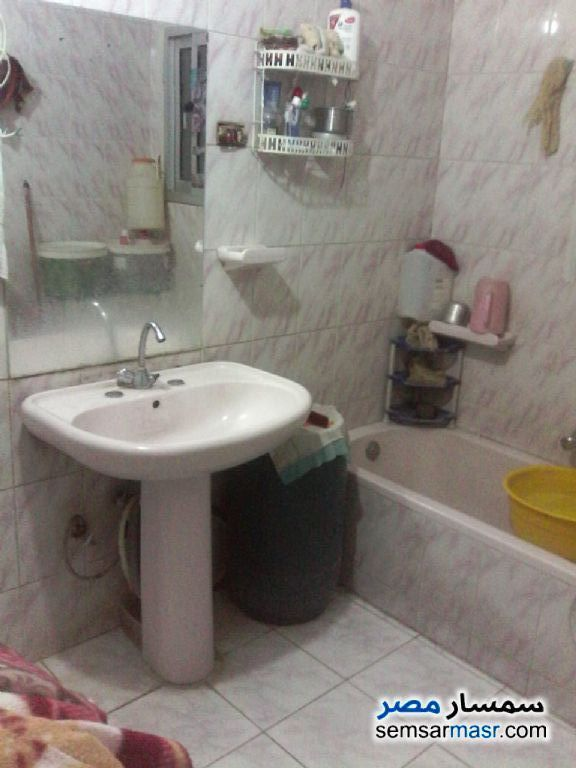 Photo 1 - Apartment 3 bedrooms 1 bath 90 sqm For Sale Districts 6th of October