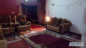 Ad Photo: Apartment 2 bedrooms 1 bath 85 sqm super lux in Marg  Cairo