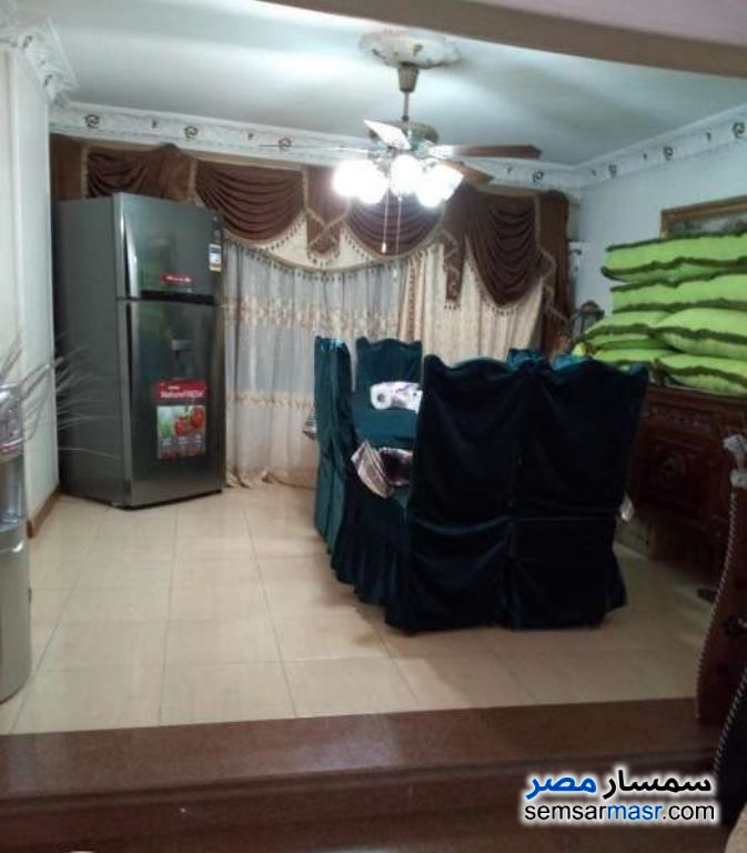 Photo 5 - Apartment 3 bedrooms 2 baths 183 sqm super lux For Sale Dokki Giza
