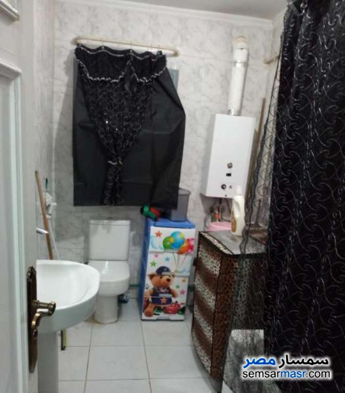 Photo 6 - Apartment 3 bedrooms 2 baths 183 sqm super lux For Sale Dokki Giza