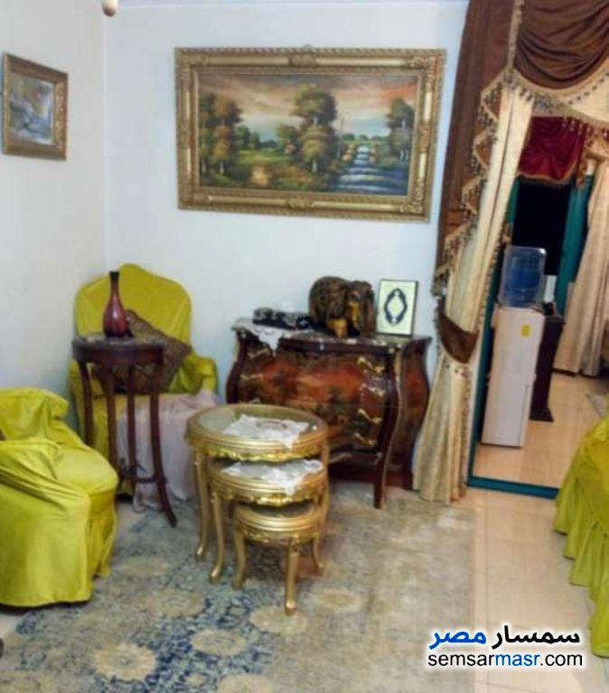 Photo 8 - Apartment 3 bedrooms 2 baths 183 sqm super lux For Sale Dokki Giza