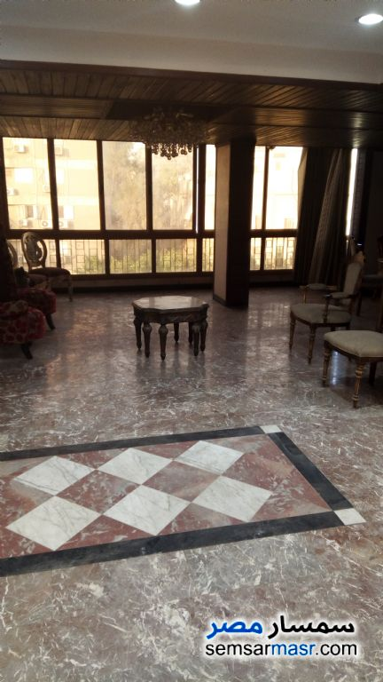 Photo 4 - Apartment 2 bedrooms 2 baths 145 sqm super lux For Sale Dokki Giza