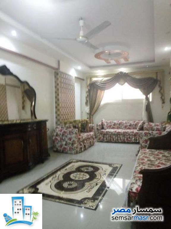 Ad Photo: Apartment 3 bedrooms 1 bath 120 sqm extra super lux in Awayed  Alexandira