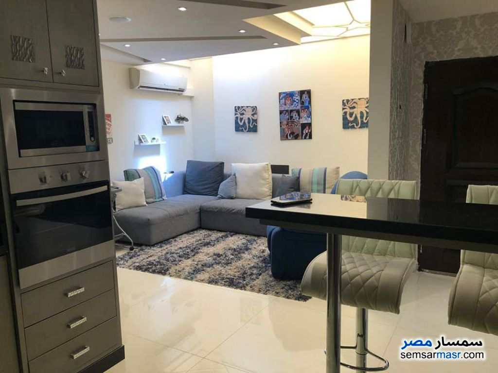 Photo 4 - Apartment 2 bedrooms 3 baths 230 sqm extra super lux For Sale Sheraton Cairo