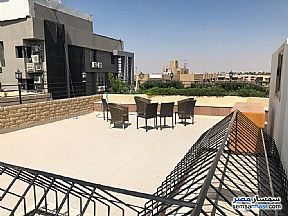 Apartment 2 bedrooms 3 baths 230 sqm extra super lux For Sale Sheraton Cairo - 9