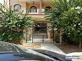 Ad Photo: Apartment 3 bedrooms 2 baths 166 sqm super lux in Shorouk City  Cairo