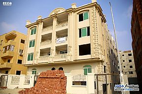 Ad Photo: Apartment 3 bedrooms 2 baths 291 sqm semi finished in Sheikh Zayed  6th of October