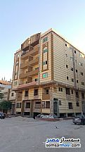 Ad Photo: Apartment 3 bedrooms 2 baths 140 sqm semi finished in Ismailia City  Ismailia