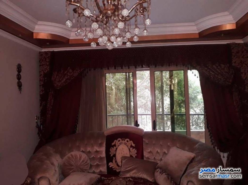 Photo 10 - Apartment 3 bedrooms 2 baths 160 sqm super lux For Sale Haram Giza