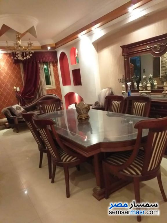Photo 11 - Apartment 3 bedrooms 2 baths 160 sqm super lux For Sale Haram Giza