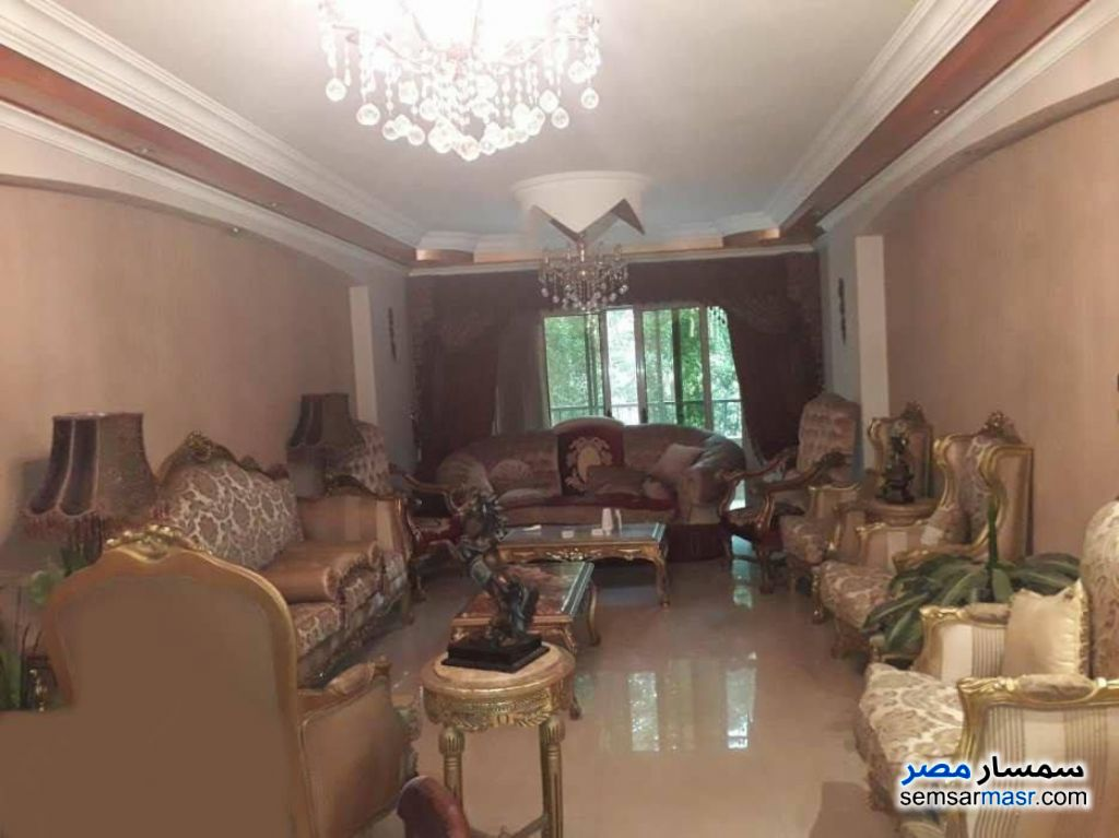 Photo 1 - Apartment 3 bedrooms 2 baths 160 sqm super lux For Sale Haram Giza