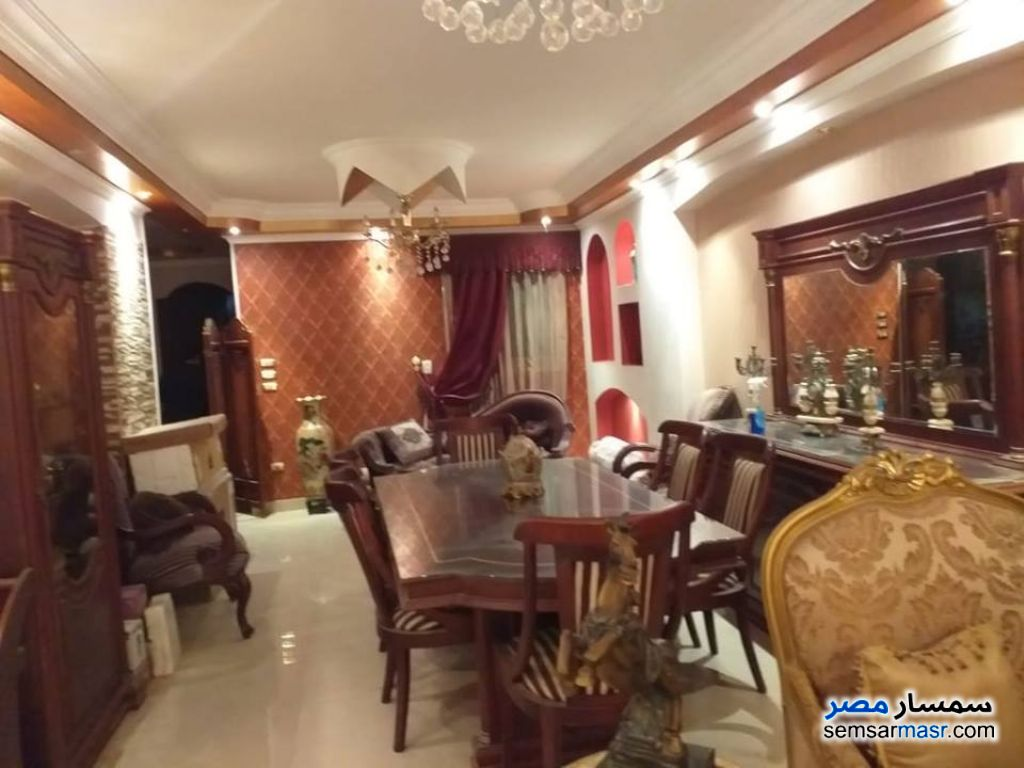 Photo 13 - Apartment 3 bedrooms 2 baths 160 sqm super lux For Sale Haram Giza