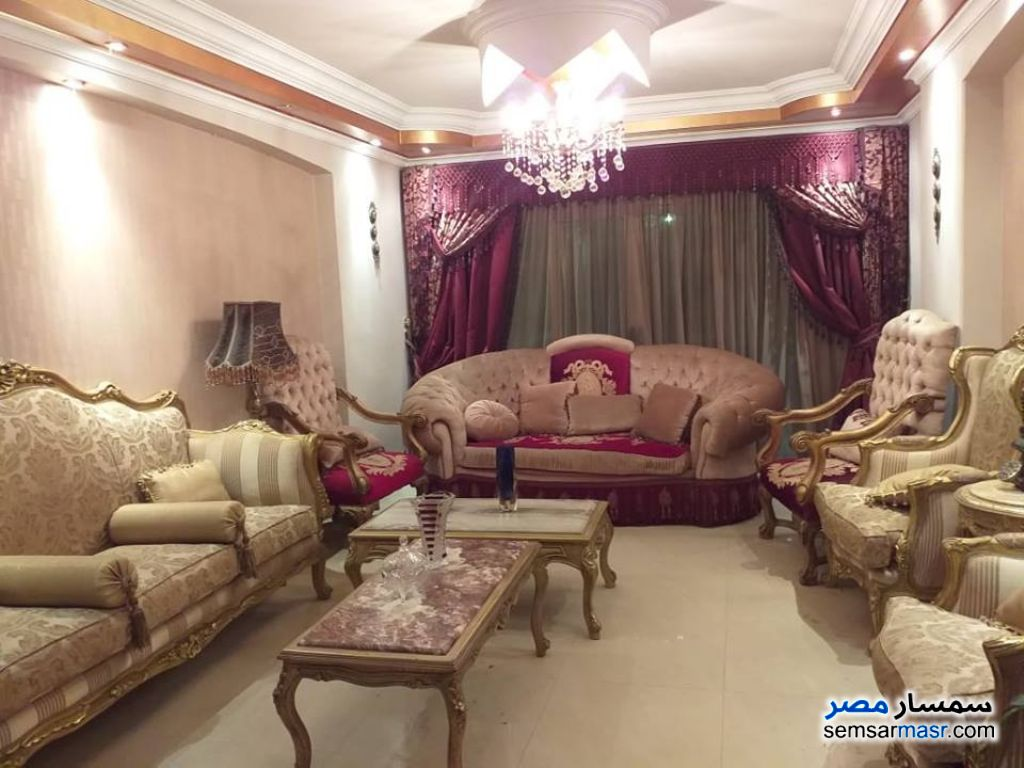 Photo 17 - Apartment 3 bedrooms 2 baths 160 sqm super lux For Sale Haram Giza