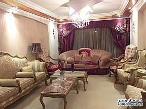 Apartment 3 bedrooms 2 baths 160 sqm super lux For Sale Haram Giza - 17