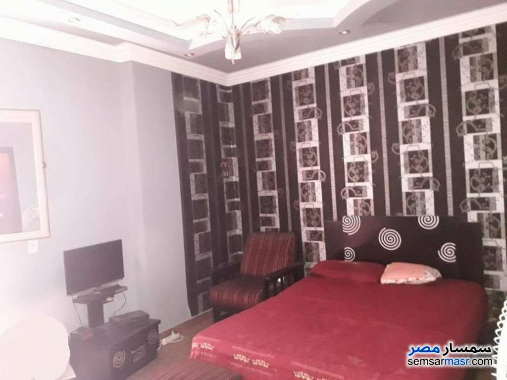 Photo 21 - Apartment 3 bedrooms 2 baths 160 sqm super lux For Sale Haram Giza